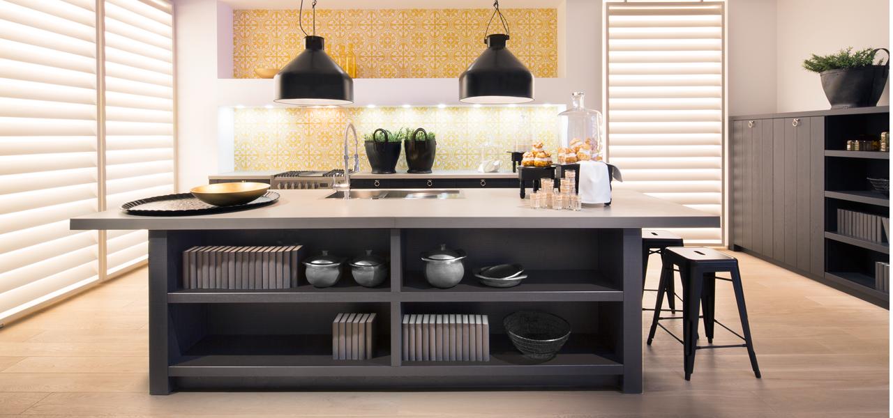 haus der k che. Black Bedroom Furniture Sets. Home Design Ideas