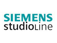 Siemens studio line Logo